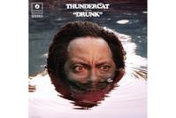 日常のデッサン18  Thundercat - トランスポーターダイアリー