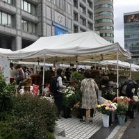 青山クラフトマーケット - 小さな幸せ♪