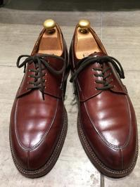 【旧チャーチ】英国靴×英国ケア - 銀座三越5F シューケア&リペア工房<紳士靴・婦人靴・バッグ・鞄の修理&ケア>