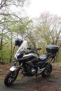 バイクでコルリ - 子連れバーダーの日々 BLOG
