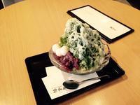 夏、始めます - はんなりかふぇ・京の飴工房 「憩和井(iwai)  清水五条店」