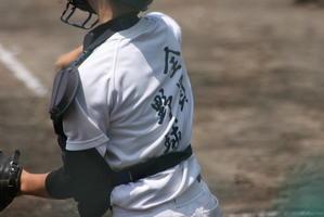 高知南・松山城南との練習試合 5/14 - Kochi West High School BASEBALL CLUB (Season8)