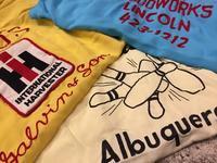 5月17日(水)大阪店ヴィンテージ&スニーカー入荷!#2 VintageBowling&Champion編!! - magnets vintage clothing コダワリがある大人の為に。