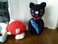 黒猫と - mattarieの種。