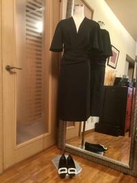 Little  Black  Dress増えました。 - madameHのバラ色の人生