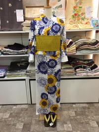 今季もカワイイ浴衣がたくさん入荷しております! - Tokyo135° sannomiya