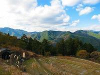 熊野古道 潮見峠のご案内 - KIGA熊野・高野英語ガイドの会