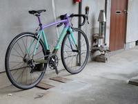 SPRAY.BIKE(スプレーバイク)でフレームを塗装してみた【フレーム準備編】 - TODAYISAGOODDAY