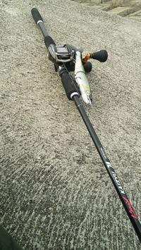 グリップのカスタム(改造)…明石の釣り@ブログ - 明石の釣り@ブログ