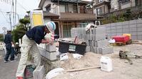 【千年の家・・・造成工事】 - 木楽な家 現場レポート