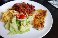 Damian 料理と人間ドック - bluecheese in Hakuba & NZ:白馬とNZでの暮らし
