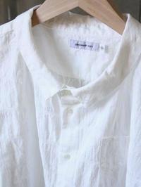Ordinary fits BARBER SHIRTS CHECK - 【Tapir Diary】神戸のセレクトショップ『タピア』のブログです