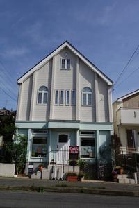 Cafe Poche(カフェポッシェ) 千葉県柏市/カフェ - 「趣味はウォーキングでは無い」