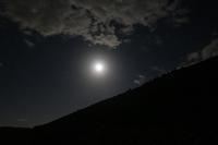 美しい月・朝日愛でる山の家、ペルージャ - ペルージャ発 なおこの絵日記 - Fotoblog da Perugia