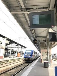 地方都市の在来線について Toulouse⇔Albi - おフランスの魅力