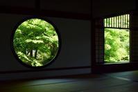 京都の源光庵で癒されてきました - In bocca al lupo 2