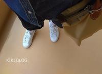 家電量販店とユニクロへ行った服 - KIKIブログ