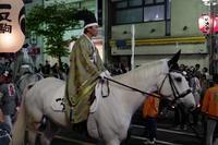 府中くらやみ祭り(5) - M8とR-D1写真日記