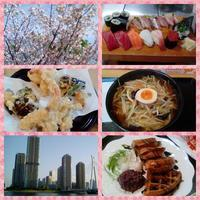 日本から戻って参りました・・・ - ビタミンカラー EN VALENCIA