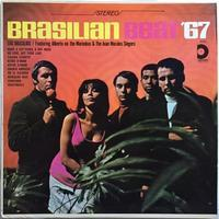 Los Brasilios ‎& The Juan Morales Singers Featuring Alberto On The Marimbas – Brasilian Beat '67 - まわるよレコード ACE WAX COLLECTORS