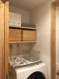 【洗濯でなるべく楽したい人だけ見てください】作業効率と時間短縮最優先の洗濯方法とは!? - 10年後も好きな家