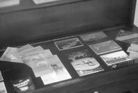 postcards - floating mind