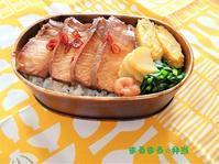 焼き豚丼弁当 - まるまる☆弁当