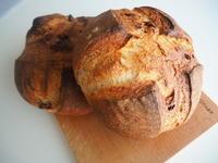 昨日のパンとフランス料理 - お菓子教室フルール