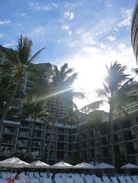 2016年6月28日 ありがとう!ハレクラニ - ハワイでも のんびりいこうやぁ