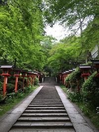京都に行ってきました② - シニョーラKAYOのイタリアンな生活