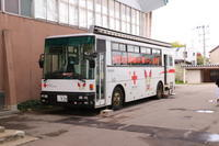 献血 - 青森技専校の訓練日誌
