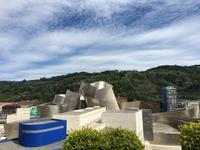 2017年GW スペインバスク地方、ワイナリーと バル巡りの旅 その1 ビルバオ到着 - キムチ屋修行の道