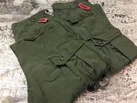 5月17日(水)大阪店ヴィンテージ&スニーカー入荷!#7 ~1970's U.S.Military編!VietnamBDUPants1st&U.S.N.!! - magnets vintage clothing コダワリがある大人の為に。