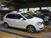 VW ワーゲン ポロGTI エンジン警告灯点灯 修理 - 掛川・中央自動車