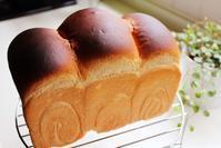 ミラクル食パン法について その1 - ミラクル食パン法で文字が上手に!