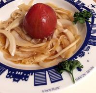 母の日続き。月丘夢路さん追悼・井上絵美レシピ「トマトのまるごとサラダ」で血液サラサラ♪ - Isao Watanabeの'Spice of Life'.