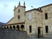 サン・コロンバーノ修道院 (Bobbio) - エミリアからの便り