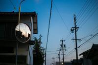 薄暮と夕焼け - YUKIPHOTO/平松勇樹写真事務所