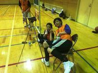 第642Q:17/05/16 - ABBANDONO2009(杉並区高円寺で平日夜活動中の男女混合エンジョイバスケットボールチーム)