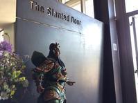スランテッド・ドアで母の日のランチ - ちょっと田舎暮しCalifornia