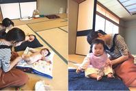 5月15日 ベビマ例会を開催しました - 子育てサークル たんぽぽの会