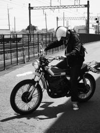 君はバイクに乗るだろう VOL.140 - 君はバイクに乗るだろう