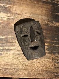 ネパール 木彫仮面 - MANOFAR マノファー