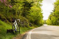 リベンジ・ひとり富士ヒル その2 〜雲を目指して〜 - ゆるゆる自転車日記♪