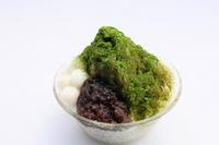 夏季メニュー「かき氷」はじめました。 - 【飴屋通信】 京都の飴工房「岩井製菓」のブログ