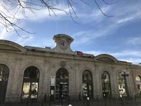 地方都市の在来線について Toulouse⇔Béziers - おフランスの魅力