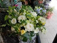 Amitie のお花(瑞穂区)は本当に素敵です! - SCARFの今日のBLOG