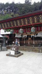 太平山神社にて☆☆☆ - 占い師 鈴木あろはのブログ