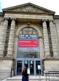 2016パリ旅行記22 :「ジュ・ド・ポムの展示と、FIAC(10/21)」 - わたしの足跡