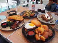 マザーズデイサンデーブランチ@Superba Food + Bread - MG Diary